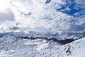 Hiking Jablanica Mountain, January 2020 02.jpg