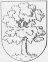 Official seal of Hillerød