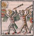 Historia general de las cosas de Nueva España vol. 1 folio 74v.png