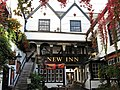 Historic New Inn, Northgate Street, Gloucester. - panoramio.jpg