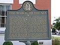 HistoricalMarkerUSGeorgiaMarchToTheSeaStatesboro.jpg