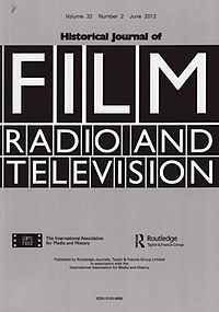 Historical journal of film, radio and television-2012, no. 2.jpeg