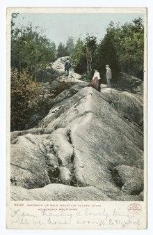 Hogback Geology Wikipedia