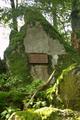 Hoher Vogelsberg Oberwald Hochwaldhausen Burg memorial W.png