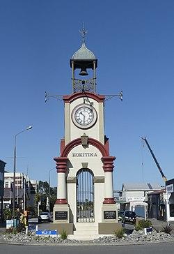 Hokitika Clock Tower MRD 02.jpg