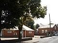 Holbrook Village Hall and Methodist Church - geograph.org.uk - 1381680.jpg
