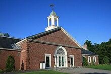 Holderness School Wikipedia
