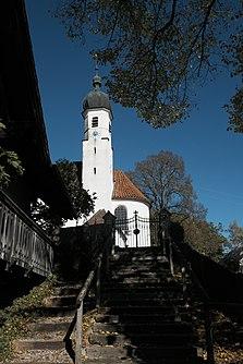 Holzhausen Am Ammersee Wikipedia