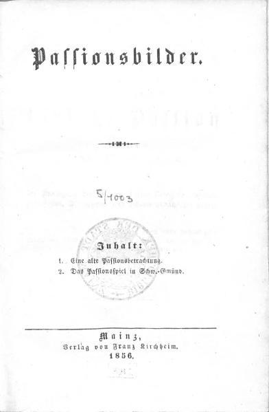 File:Holzwarth Passionsbilder.djvu