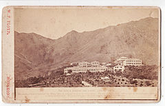 Hong Kong CDV-The Public Gardens and Albany, looking South by W.P. Floyd.JPG