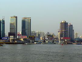 Hongkou District 2008.jpg
