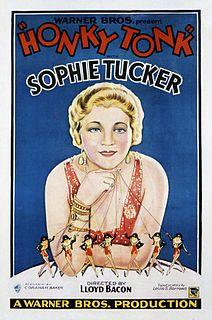 <i>Honky Tonk</i> (1929 film) 1929 film