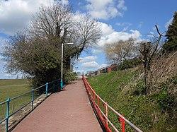 Hope (Flintshire) railway station (32).JPG