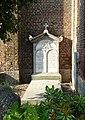 Hornaing Église Saint-Jean-Baptiste.- Tombeau du Baron Eugène de Bouteville.jpg