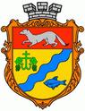 Hornostayivka gerb.png