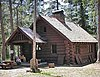 Horseshoe Lake Ranger Station