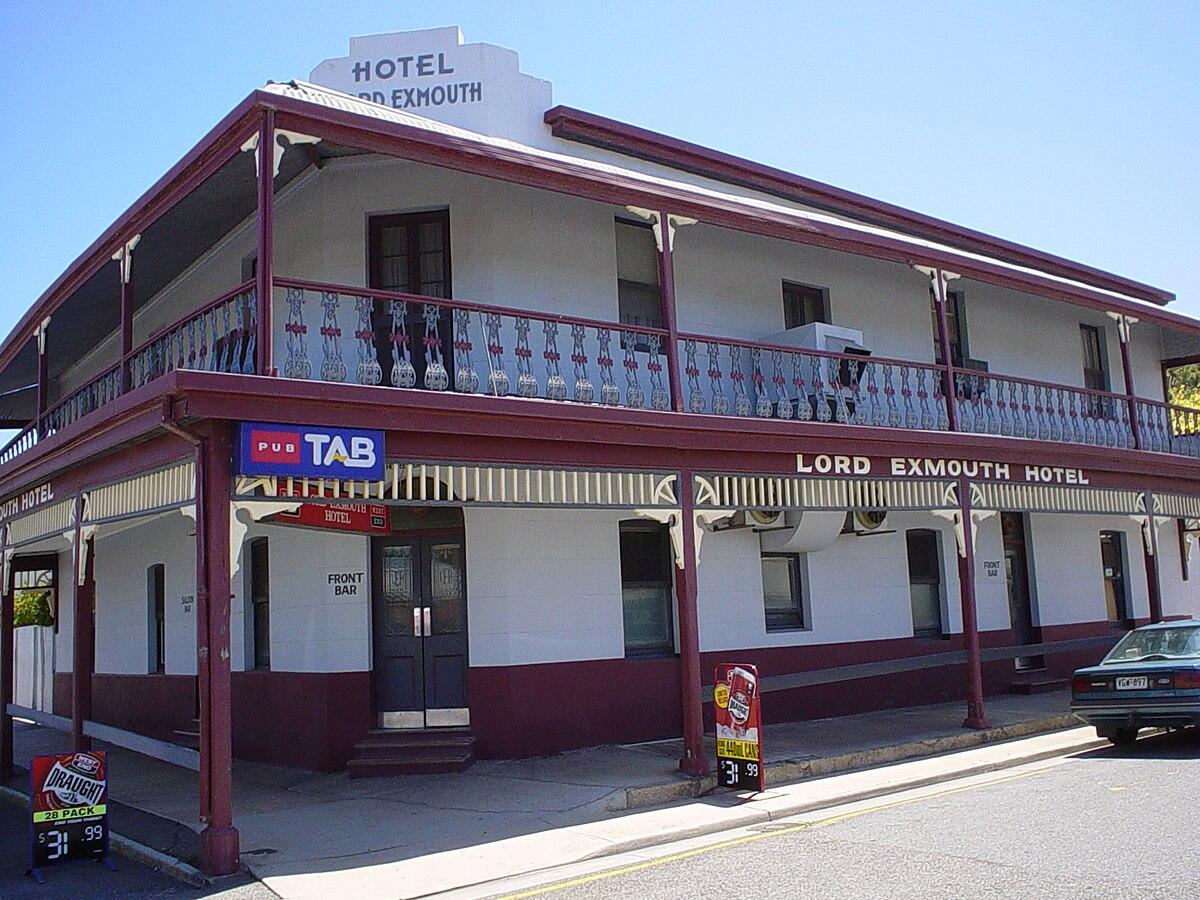Exeter  South Australia