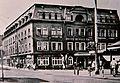 Hotel Blauer Engel vor 1960 - panoramio.jpg