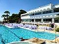 Hotel Poseidon Resort,Grecja - panoramio (16).jpg