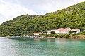 Hotels im Nationalpark Mljet, Kroatien (48738888256).jpg