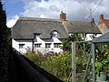 Houses and garden, Shippon - geograph.org.uk - 60903.jpg