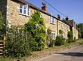 Houses in Sandford Orcas - geograph.org.uk - 487199.jpg