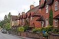 Houses on Napton Road, Stockton - geograph.org.uk - 1308046.jpg