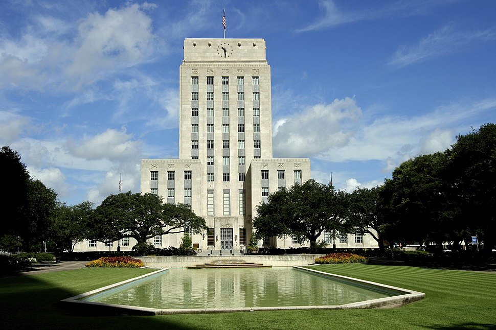 Houston City Hall-1