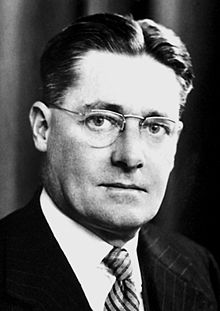 Howard Walter Florey
