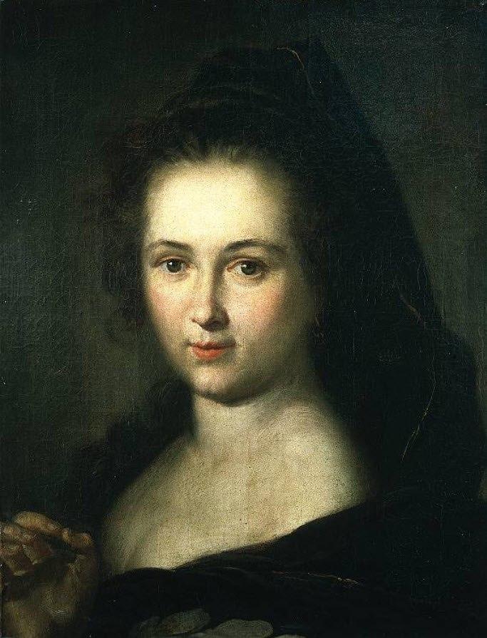 Huber, Catharina Huber-Faesch