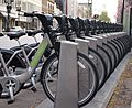 Hubway bikes at rack.jpg