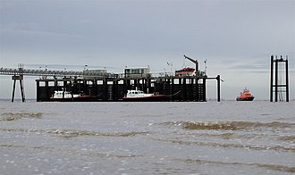 Humber Lifeboat Station - Humber Lifeboat, Spurn Point