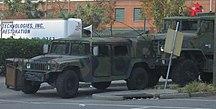 -Baggrund-Fil:Humvee Katrina