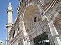 Husseini Mosque Amman 3.JPG