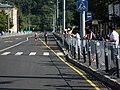 IAAF World Championships Moscow 2013 marathon women 28 AZ (9486411060).jpg