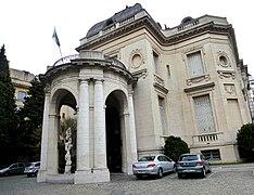 ID 208 Palacio Errazuriz 0858