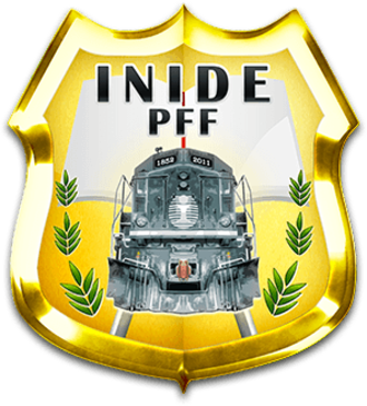 Federal Railroad Police - Image: INIDE PFF