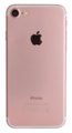 IPhone 7 - A1778 Rose Gold - Back (retouch) (transparent BG no shadow).png