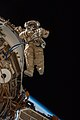 ISS-38 EVA-3 (c) Sergey Ryazansky.jpg