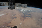 ISS-42 Africa desert of Libya and Chad.jpg