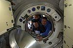 ISS-45 Soyuz TMA-17M farewell.jpg