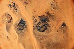 ISS-53 Jabal Arkanu, Uweinat and Kissu - Libya, Egypt and Sudan.jpg