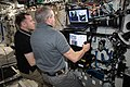 ISS-59 David Saint-Jacques and Nick Hague train inside the Destiny lab (2).jpg
