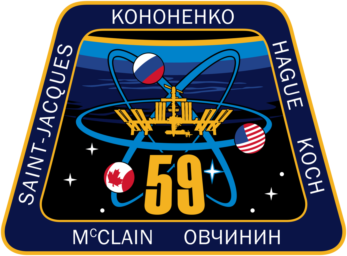 Iss Expedition 59 Wikipedia