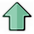 Icon Arrow Up 256x256.png