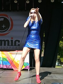 Ida Prester