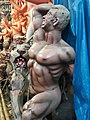 Idol making at Kumortuli, Kolkata15.jpg