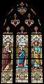 Iffendic (35) Église Vitrail 02.jpg