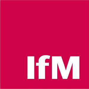 Institute for Media and Communication Policy - Image: Ifm