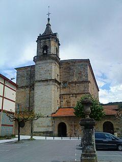 Iglesia De San Torcuato Abadiano Wikipedia La Enciclopedia Libre
